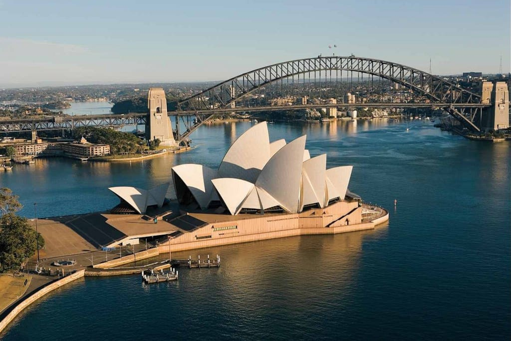 Rooms To Rent By The Hour Sydney