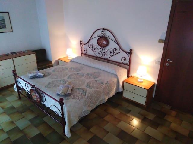 Appartamento Scrovegni.