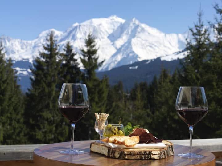 Appart'Hotel Rooftop - Alpen Valley