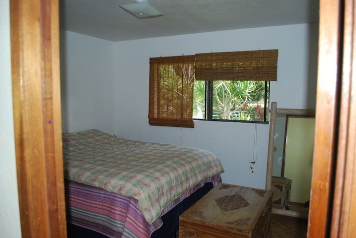 Bedroom@MauiAdventureVilla™ - Haiku-Pauwela - Dom
