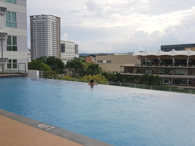 Condo Space just Across Abreeza Mall