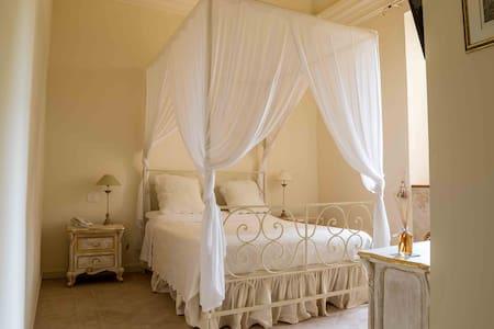 Suite Leonardo - Villa San Martino Relais&Wellness - Saltara