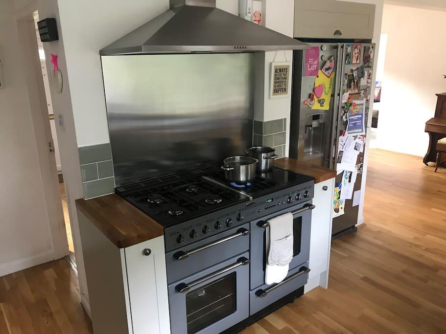Welcoming Kitchen
