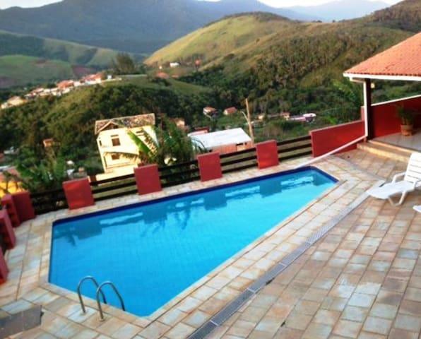 CASA DA VISTA in Ponta Negra, Marica (Master B#1)