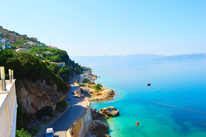 Greetings from Vlore,Albania !!!