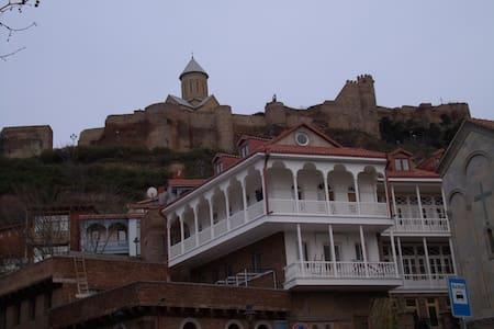 ANDRIA - Тбилиси - Апартаменты