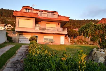 Casa As Mariñas - Oia