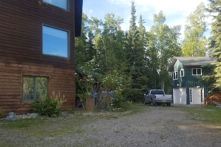 Single room Fairbanks, AK (female guest preferred)