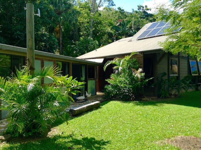Butterfly Studio, Whitsundays