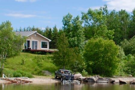 Timiskaming Region   Pet-friendly Private Cottage