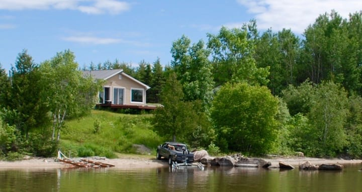 Timiskaming Region | Pet-friendly Private Cottage
