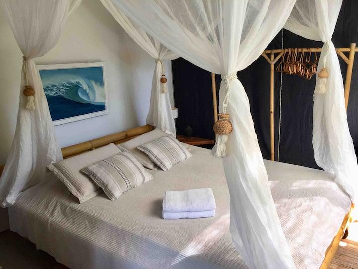 Bali House El Chorro ( Manantiales )