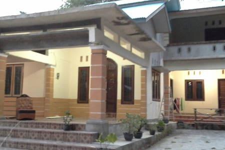 Homestay Panji & Vadila - Tanjung Pandan