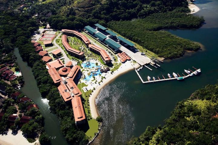 Chalé Double no Costabella Resort