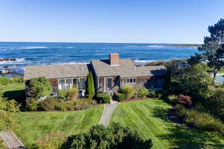 Heaven is a bit closer in this house by the sea! - Kennebunkport - Haus
