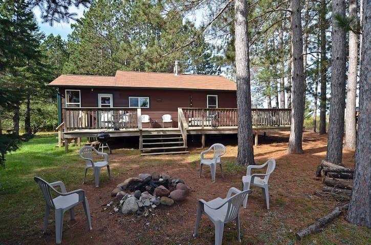 Dancing Bear Cabin Rental