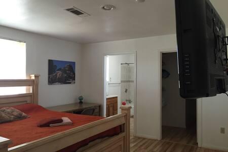Large Room w/Bath - In JT Village