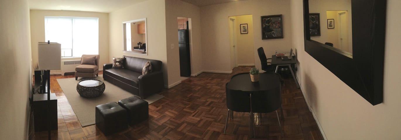 Beautiful Georgetown, DC Apartment - Washington - Apartemen