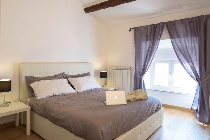 Cavour Charme Apartment - Macerata - Appartement