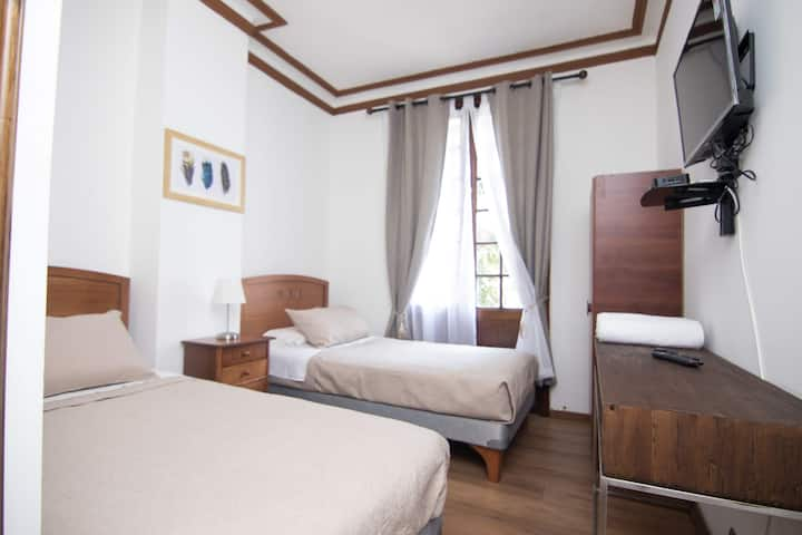 Bed and Breakfast Agustina (1)