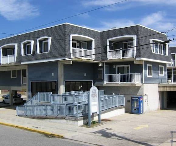 Terrific location in OCNJ (unit 38)
