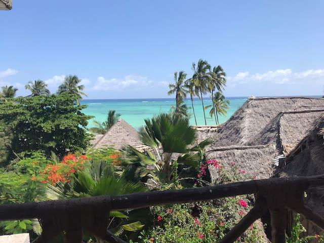 Karibu Villa