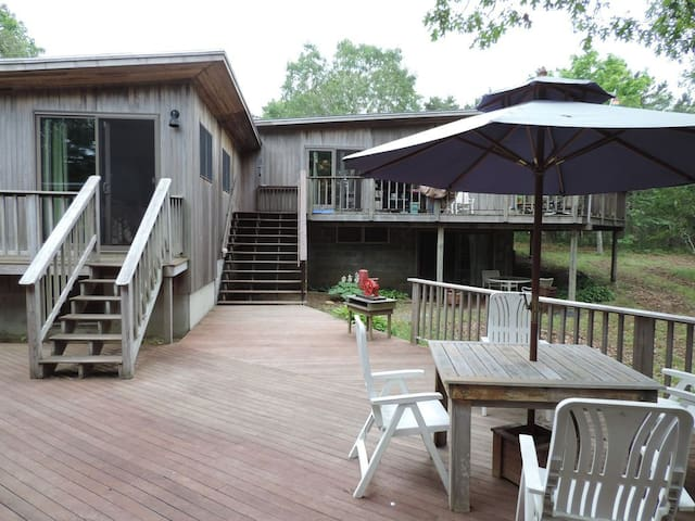 Beautiful Multi-Level Home in Secluded Location
