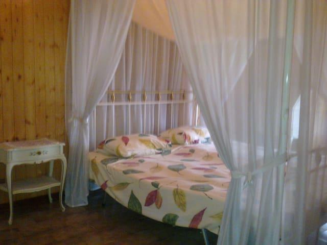 Alloggio Relax - Valle Mosso - Apartment