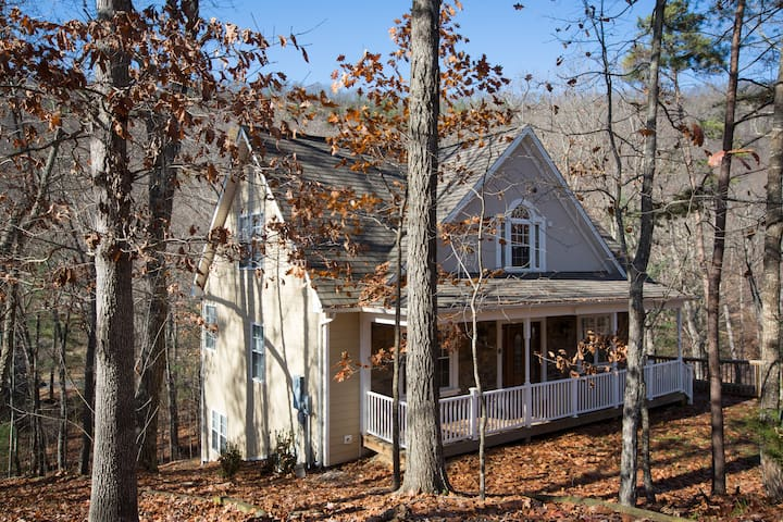 Mountain Home in Massanutten Resort - McGaheysville