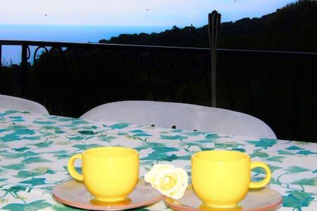 Mimosa - Quercianella - Квартира
