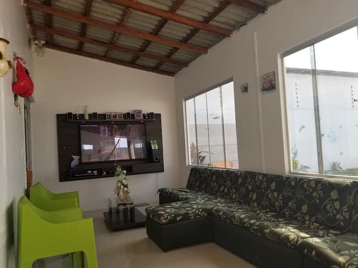 hostel Airla