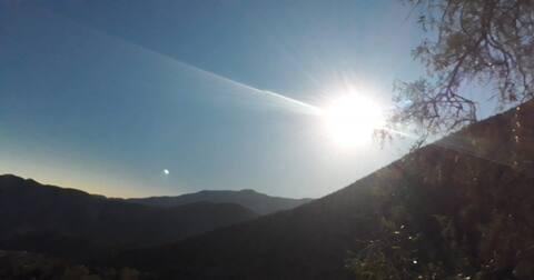 Cabaña disponible..Vicuña  Valle de Elqui