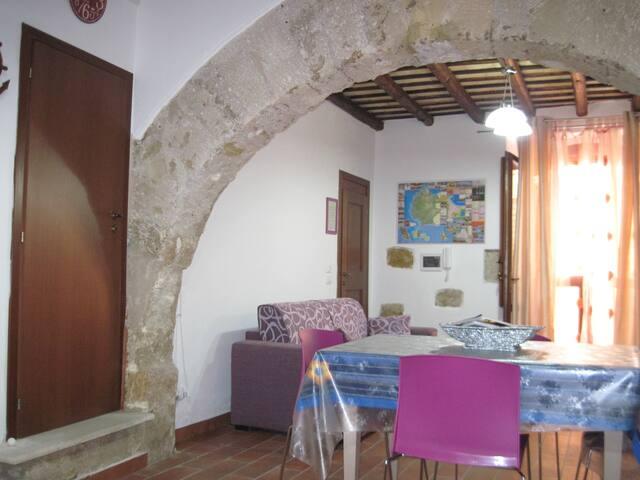 Flat Casa Turistica Brezza di Mare.
