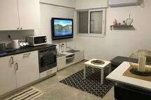 best Central home: Haifa - Akko - Beach- Nazareth