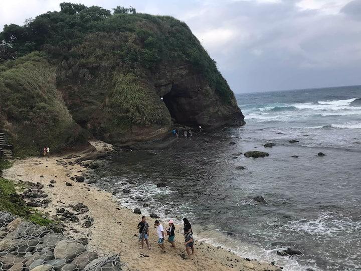 Stunning Beachfront Property in Pagudpud