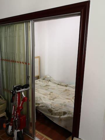 武隆城区核心商圈世纪五龙城温馨一室(清风涧)