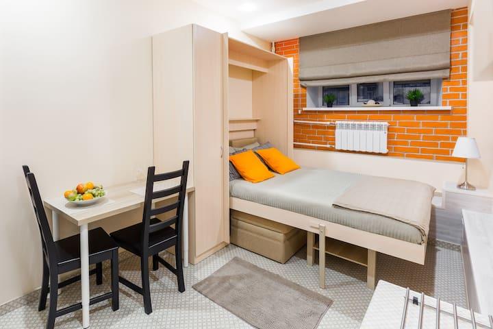 Apart Hotel 21 liniya №6