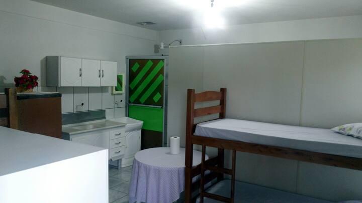 Hostel Familiar de Blumenau