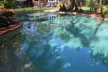 Farmstay Bangalow Area - Nashua