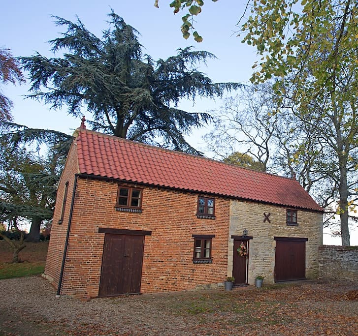The Old Coach House Down Hall A Rural Retreat