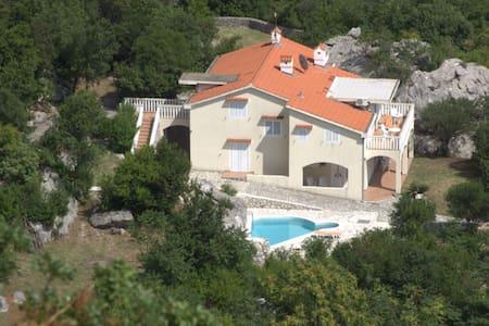 Villa Bila / Natur, Erholung & Pool nur für Sie - Orahovac - 別荘