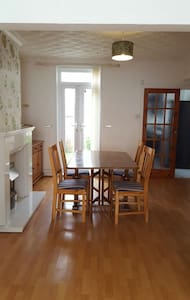 Double Bedroom in Cosy House - Bootle - Casa