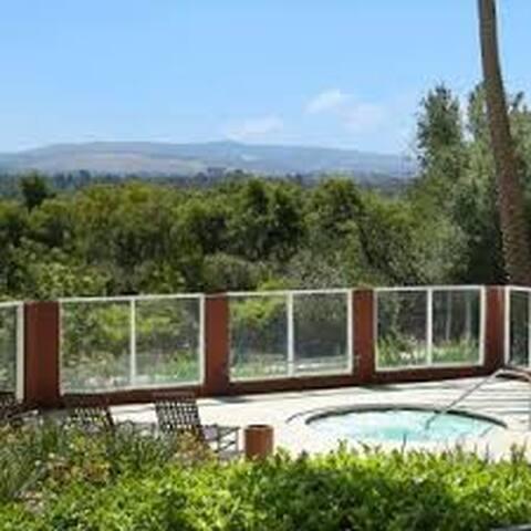 Home in Irvine - Irvine - Appartement
