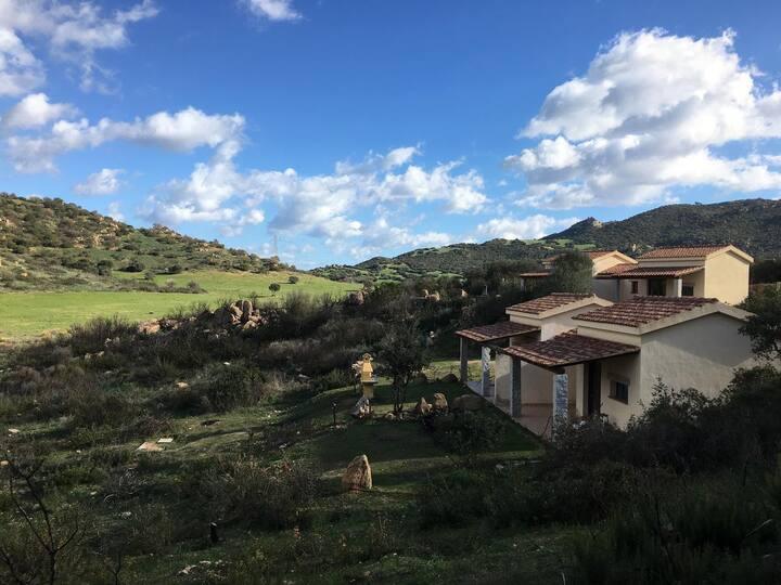 La Valle del Mirto - Leccio - Sud Est Sardegna