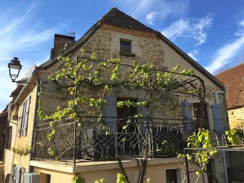 """Rocamadour, Padirac, Gite Typique """"Cosy Home"""""""