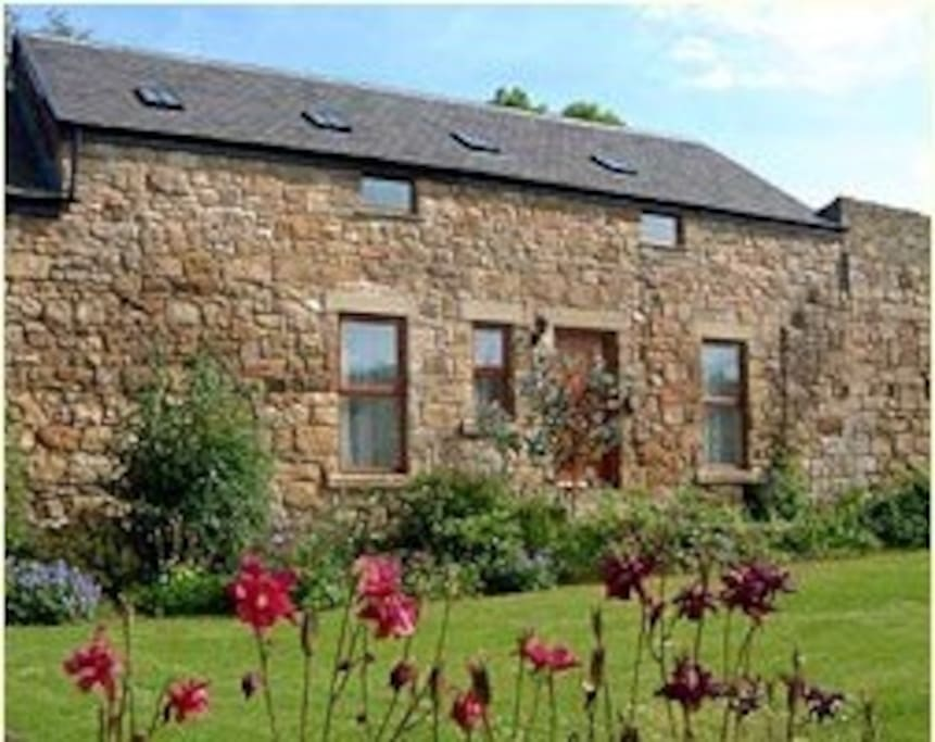 The Granary Beautiful Modern Spacious Cottage Cottages