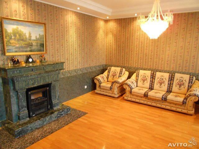 Уютная квартира в центре Казани на ЧМ.