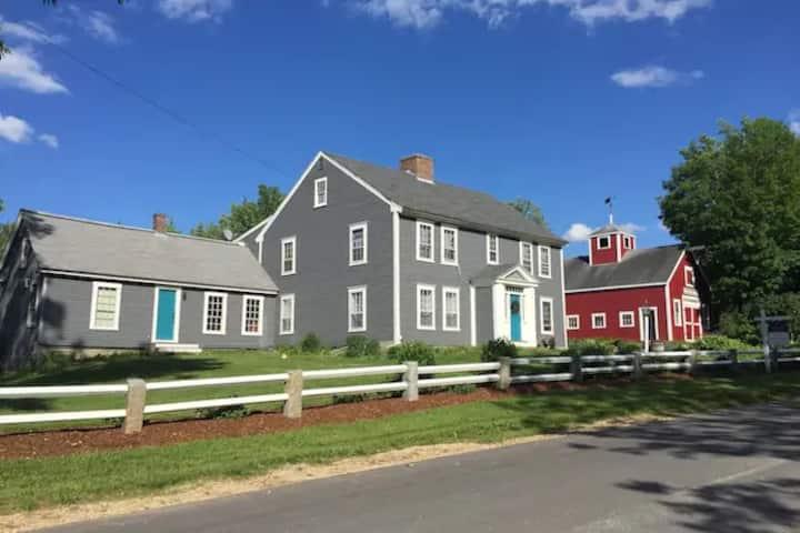 Echo Hill Farm Guest Suite