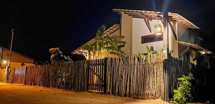 Casa em Barra Grande - CASA BG