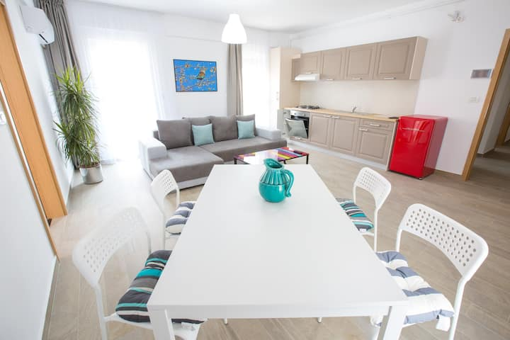 1 Hotels - two bedrooms apartment